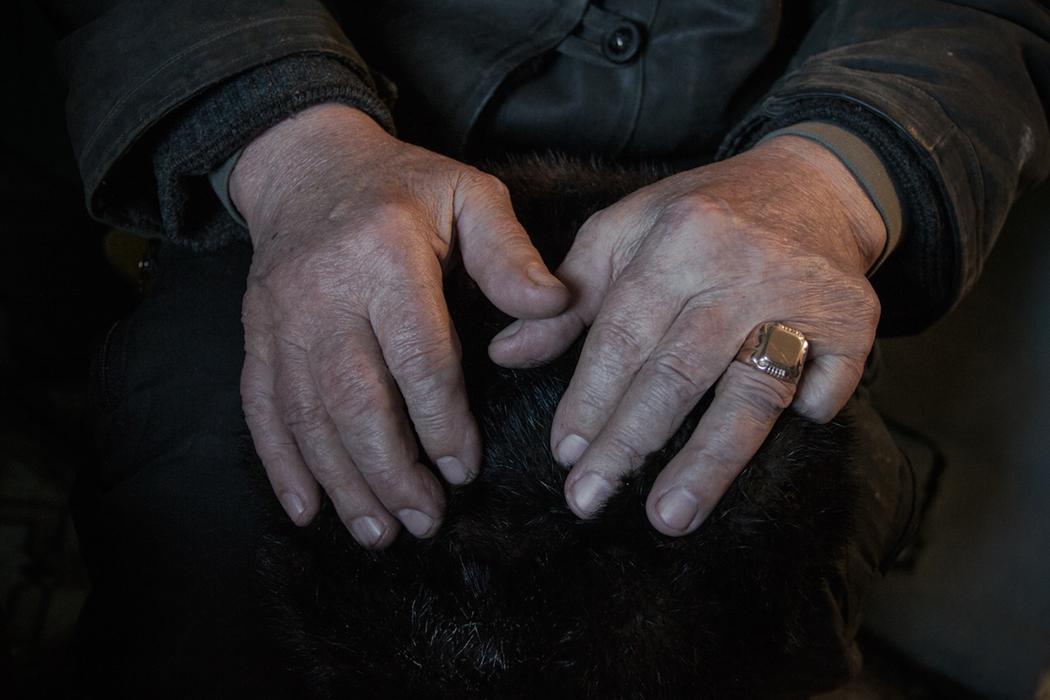 hands(9)